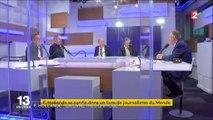 François Hollande : sortie d'un livre très critiqué