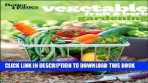 [PDF] Better Homes and Gardens Vegetable, Fruit   Herb Gardening (Better Homes and Gardens