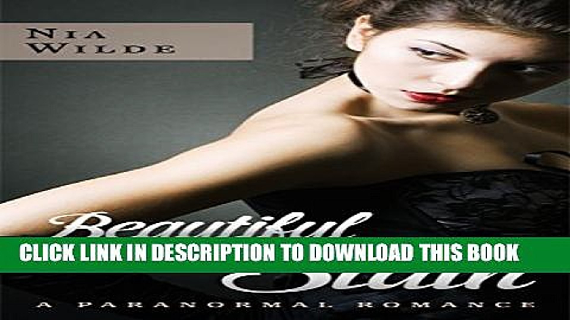 [PDF] Beautiful Stain: A Paranormal Romance (Beautiful Stains Book 1) Full Online