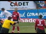 Ronaldinho au PSG - But Exceptionnel