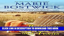 [PDF] Between Heaven and Texas (A Too Much, Texas Novel) Full Online