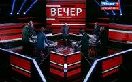 Вечер с Владимиром Соловьевым 11.10.2016 ✔