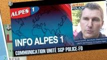 rassemblement Hautes-Alpes - Intervention de Franck AUVRÉ sur Alpes 1 et DICI TV