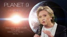 Planet X Wikileaks Reveals Hillary Clinton Campaign Emails Discussing Nibiru.