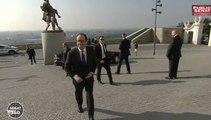 Sénat 360 : F. Hollande : Ses vérités / Budget de la Sécu : C. Eckert est l'invité de Sénat 360 / Premier débat pour les candidats à la primaire de Droite (12/10/2016)