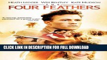 [PDF] The Four Feathers Popular Online