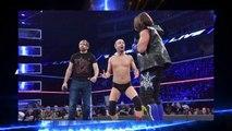 The Wrestling Newz : 12 Octobre 2016 : WWE SMACKDOWN 2016 (RESUME DU SHOW) - RANDY ORTON : WWE CHAMPION ?????