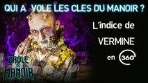 Mène l'enquête en 360 avec DROLE DE MANOIR : l'indice de Vermine (video 360 - TéléTOON+)