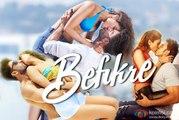 Befikre Official Trailer  Aditya Chopra  Ranveer Singh  Vaani Kapoor