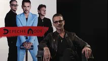 Dave Gahan from Depeche Mode [The Global Spirit Tour]