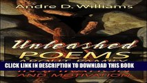 [PDF] Unleashed: Poems about family, fight, inspiration and motivation Full Online