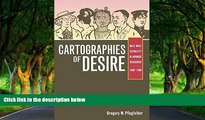 Deals in Books  Cartographies of Desire: Male-Male Sexuality in Japanese Discourse, 1600-1950