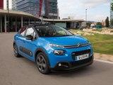 Essai Citroën C3 : 1er contact en vidéo
