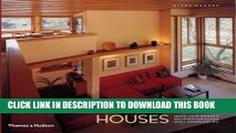 [PDF] Wright-Sized Houses: Frank Lloyd Wright s Solutions for Making Small Houses Feel Big Full