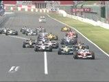 F1 - Japanese GP 2005 - ITV - Part 1