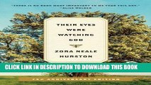 [PDF] Their Eyes Were Watching God: A Novel Popular Collection