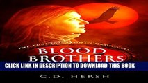 [PDF] Blood Brothers (Turning Stone Chronicles Book 2) Popular Online