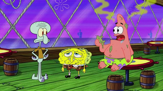Spongebob Squarepants Episodes Season 09 Episode 123