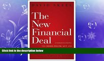 Ebook The New Financial Deal: Understanding the Dodd-Frank