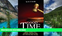 READ FULL  Good Time: Everything You Wanted to Know About Going to a Federal Prison Camp but Had