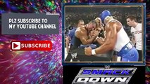 Arm Wrestling Match - Mr Macmahon Vs Mr America (Hulk Hogan) SmackDown 2003 Full Match