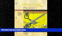 Free [PDF] Downlaod  High Court Case Summaries on Property (Keyed to Dukeminier, 6th)  FREE BOOOK