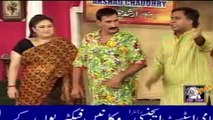 Zafri Khan, Tariq Teddy, Iftikhar Thakur Full Comedy - 2016 BRAND NEW PAKISTANI PUNJABI STAGE DRAMA