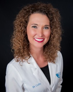 Dr. Melina Cozby - Forney, TX - Mesquite, TX - Family Dentist