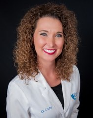 Dr. Melina Cozby - Forney, TX - Mesquite, TX - Family Dentist