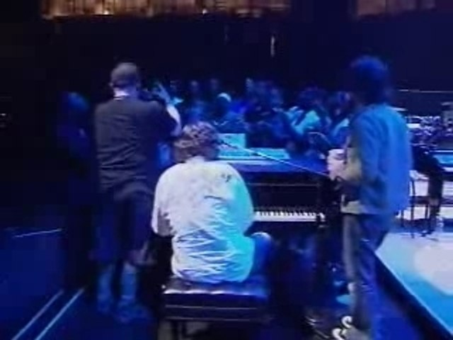 Josh Groban - TMJ4 Milwaukee [2007]