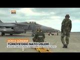 Türkiye'deki NATO Üsleri Nereler? - Dünya Gündemi - TRT Avaz