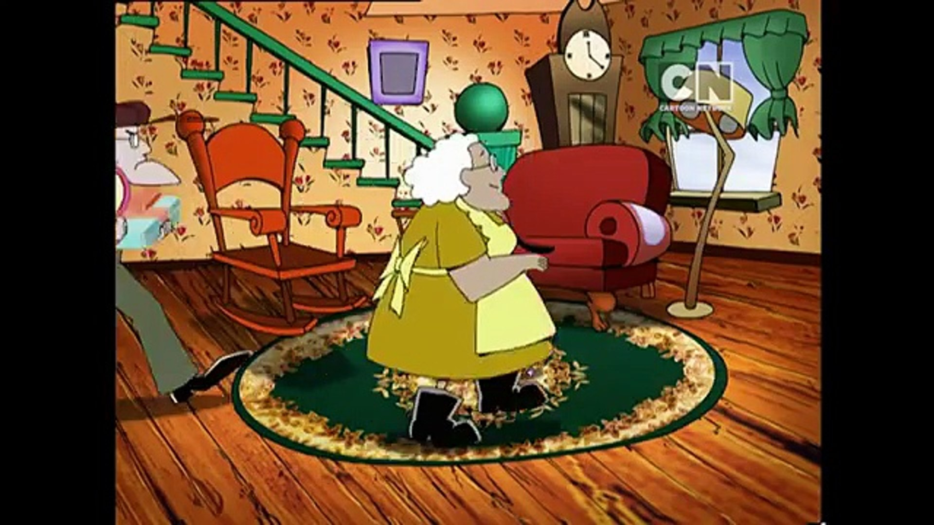 Courage the Cowardly Dog - Mothers Day (Preview)