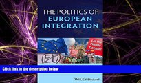 different   Politics of European Integration: Political Union or a House Divided?