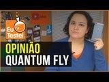 Quantum Fly, uma resenha mais opinativa - Resenha EuTestei