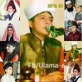 Beautifull Nazam About Abubakar Sultan Yazdani Ulama e Ahle Hadees
