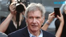Firm Fined Over Harrison Ford Injury on 'Star Wars Set