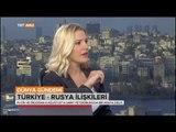 Türkiye Rusya İlişkilerinin Düzelme Süreci Nasıl Gerçekleşti? - Dünya Gündemi - TRT Avaz
