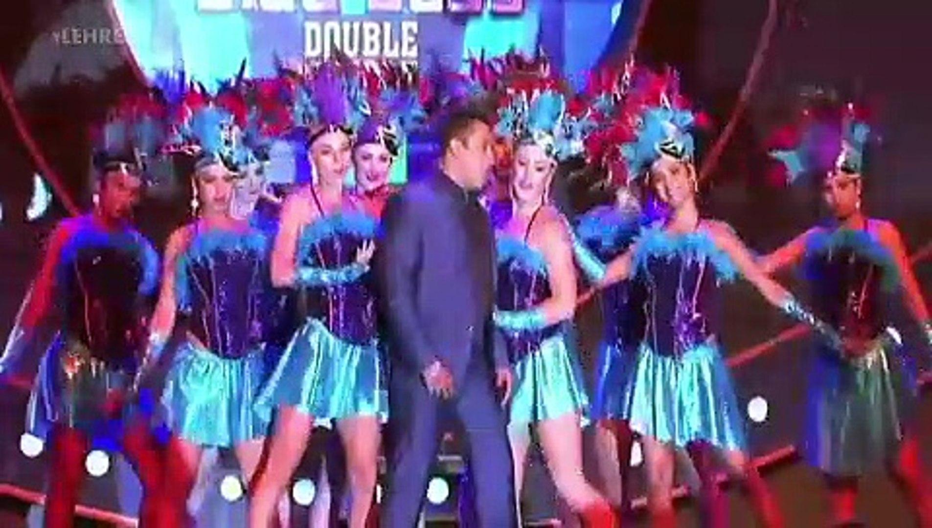Bigg Boss 10- Deepika Padukone Promotes xXx - Vin Diesel