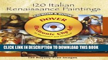 [PDF] 120 Italian Renaissance Paintings CD-ROM and Book (Dover Electronic Clip Art) Full Online