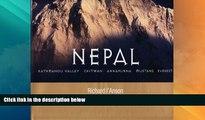 Big Deals  Nepal: Kathmandu Valley, Chitwan, Annapurna, Mustang, Ev (General Pictorial)  Full Read