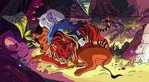 The Woman Behind Steven Universe Rebecca Sugar | Imagination Studios | Cartoon Network