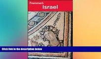 Big Deals  Frommer s Israel (Frommer s Complete Guides)  Best Seller Books Best Seller