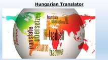 Hungarian Translator