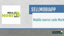 How to Buy Mobile App Source Code at Sellmobiapp com - video