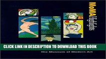 [PDF] Moma Highlights: 325 Works from the Museum of Modern Art (Museum of Modern Art Books)