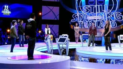 รายการ ตกสิบหยิบล้าน Still Standing Thailand - 12 ตุลาคม 59 [FULL]