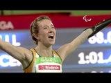l Athletics | Women's 400m T47 Final | Rio 2016 Paralympic Games