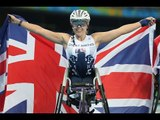 Athletics | Women's 400m T33/34 Final | Rio 2016 Paralympic Games