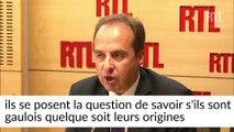 """""""Je ne pense pas que les ouvriers d'Alstom se réveillent en pensant à s'ils sont gaulois"""", tacle Jean-Christophe Lagarde"""