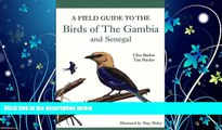 Enjoyed Read A Field Guide to Birds of The Gambia and Senegal